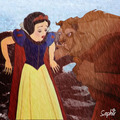 Snow white and the Beast