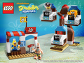 SpongeBob 2011 Products