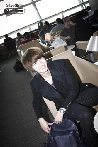 Super Junior!!!!!!!+ CECI cvr