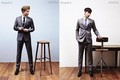 Taecyeon & Changsung for Esquire