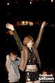 Taeyeon SMTown in New York