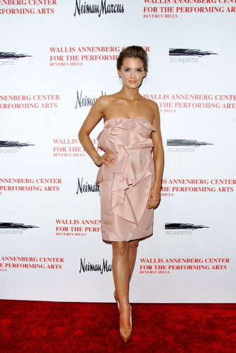 Teatro Alla Moda' on October 13, 2011 in Beverly Hills, California