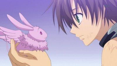 Teito + Mikage