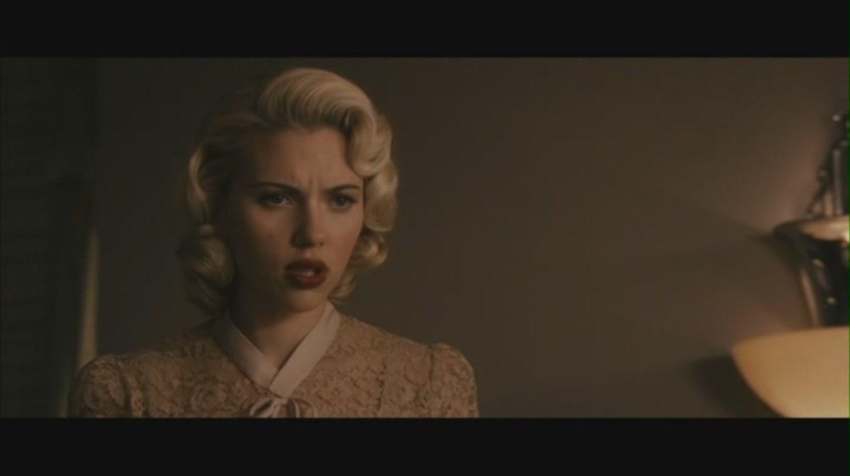 The Black Dahlia Scarlett Johansson Image 26246147