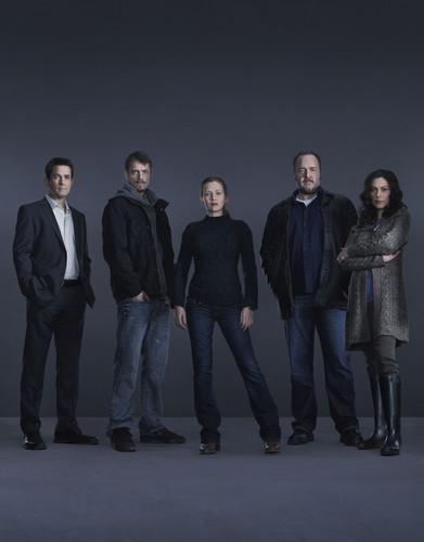 The Killing- Cast bức ảnh