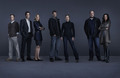 The Killing- Cast Photo