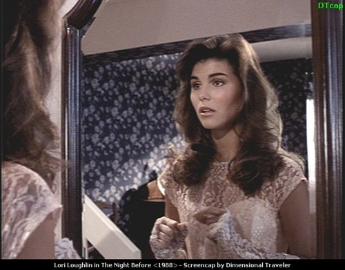 Lori Loughlin Images The Night Before (1988) Wallpaper And