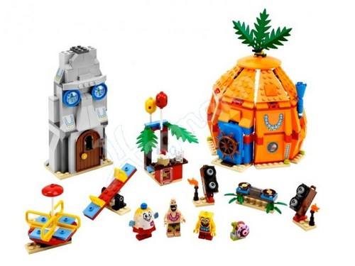 The Undersea Party Set