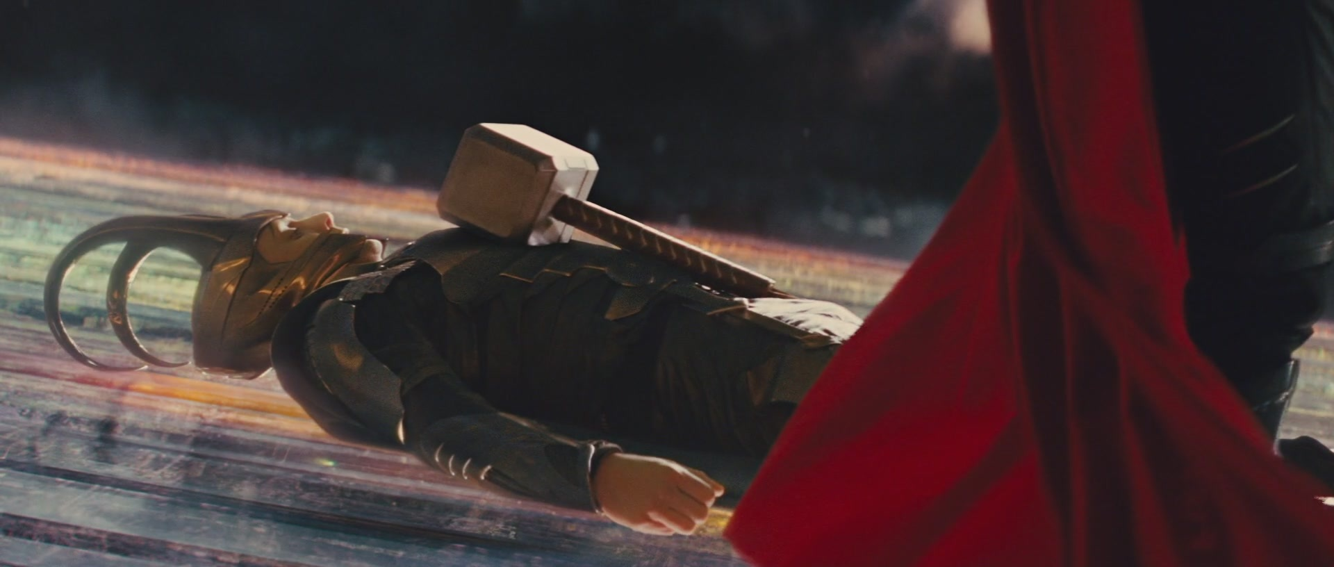 Year Of Action >> Thor (2011) - Thor (2011) Image (26230928) - Fanpop