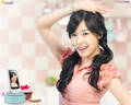 Tiffany LG Cooky - tiffany-girls-generation wallpaper