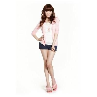 Tiffany SPAO Summer