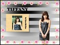 Tiffany - tiffany-girls-generation wallpaper
