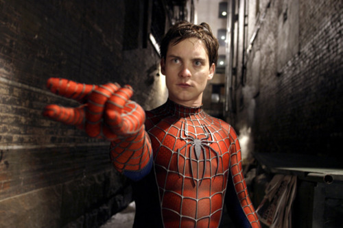 Tobey - tobey-maguire Photo