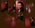 Tom Hiddleston 1280x1024 desktop Обои