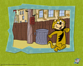 Top Cat - hanna-barbera wallpaper