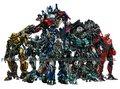 Transformers Dark Of The Moon Autobots