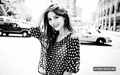 Victoria Justice ~ 2011 G DePinto ~ PhotoShoot