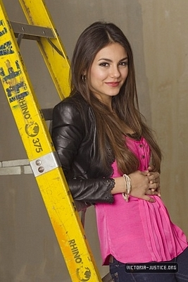 Victoria Justice ~ 2011 T Beckwith PhotoShoot