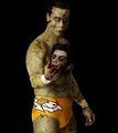 WWE Zombie-Alberto Del Rio