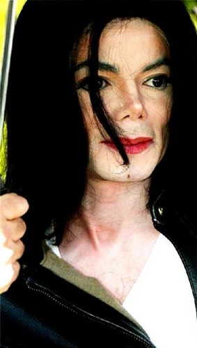 We Amore te MJ ♥♥
