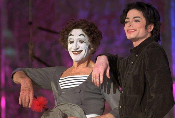 We Amore te MJ ♥♥