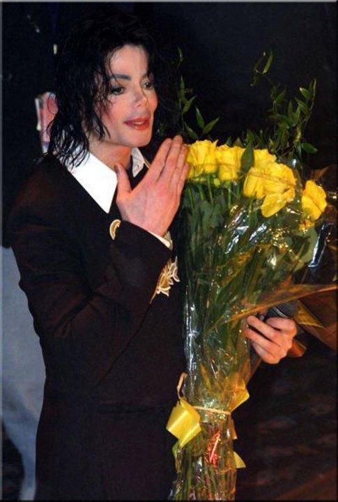 We tình yêu bạn MJ ♥♥