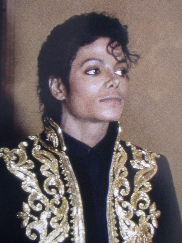 We love you MJ ♥♥