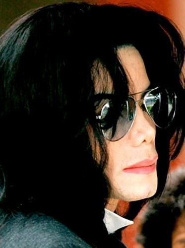 We l'amour toi MJ ♥♥