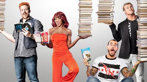 Alicia Fox images Wrestlemania 28 Reading Challenge ... | 500 x 280 jpeg 62kB