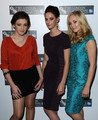 Wuthering Heights - Premiere:55th BFI London Film Festival - kaya-scodelario photo