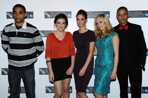 Wuthering Heights - Premiere:55th BFI London Film Festival