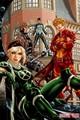 X-Men Legacy 160.1