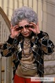 Yetta - the-nanny photo