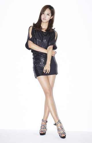 "Yuri ""The Boys"" concept pics"