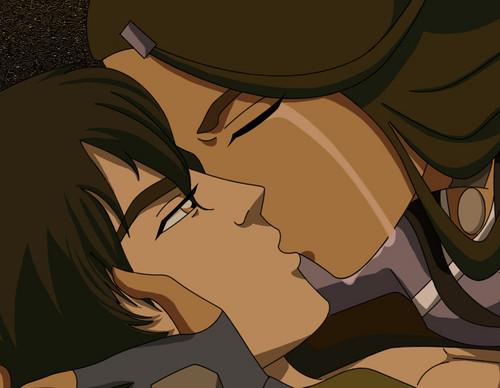 Zutara 吻乐队(Kiss)