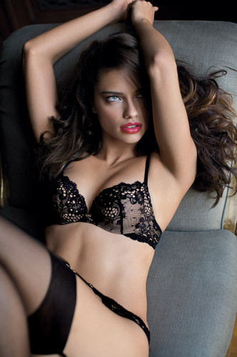 adriana - victorias-secret-angels Photo