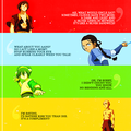 avatar wallpaper - avatar-the-last-airbender photo