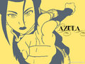 azula - avatar-the-last-airbender wallpaper
