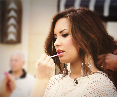 beautiful demi♥