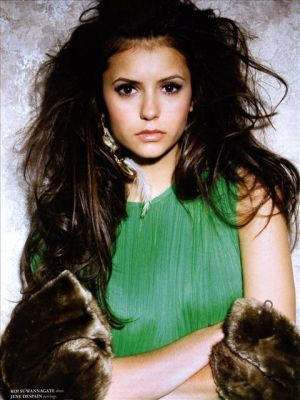 beautiful nina♥