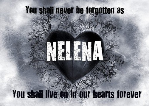 because our nelena was wonderful :')