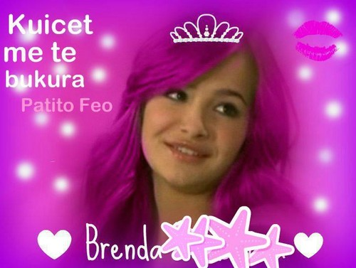 Brenda Asnicar