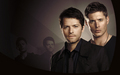 dean and castiel 1440x900 - dean-and-castiel wallpaper