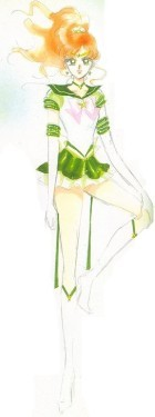 eternal  sailor  jupiter
