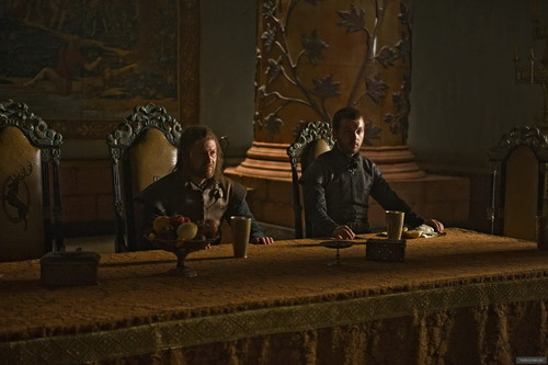 Ned & Renly