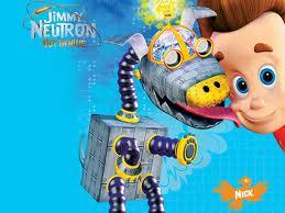 Jimmy Neutron Обои probably containing Аниме entitled jim