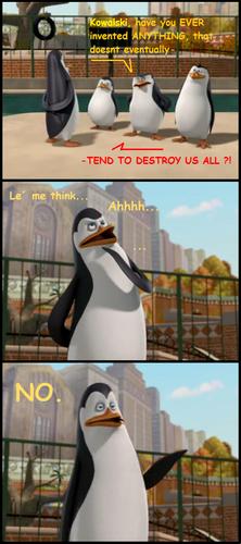 lol Kowalski
