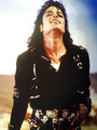 mike rare - michael-jackson photo