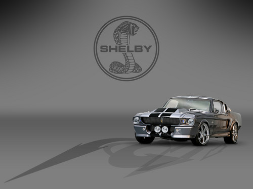 घोड़ा shelby gt500 eleanor