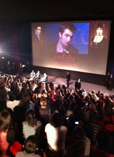 robert in The BD Event in Paris